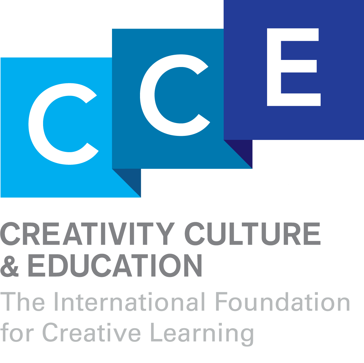Logo der International Foundation for Creative Learnig