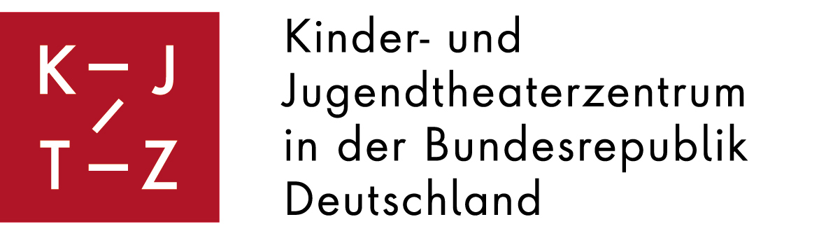Logo Kinder- und Jugendtheaterzentrum in der BRD