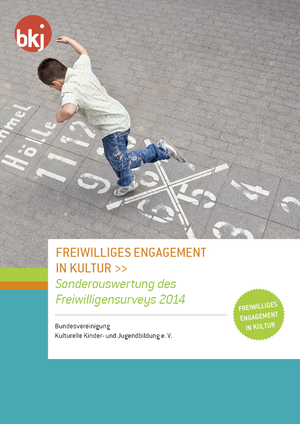Freiwilliges Engagement in Kultur